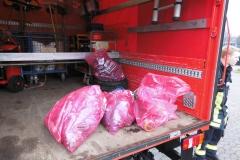 Müllsammelaktion 2016