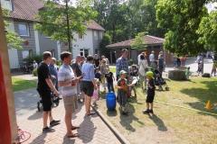 Sommerfest Pestalozzi-Stiftung